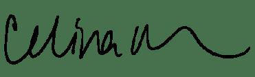 CELINA - signature