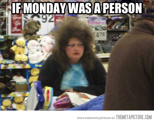 funny-woman-crazy-hair-makeup